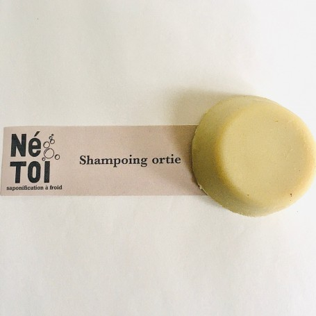 Shampoing ortie petit